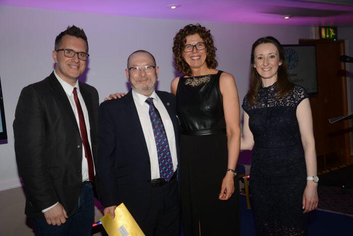 Steve Craddock - Pride in Medway 2018 winner